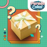 Raiku Mystery Box 2
