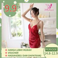 Manja Lingerie Baju tidur sexy piyama sexy 1480