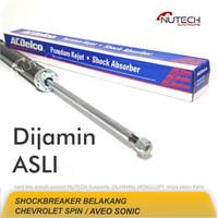 Shockbreaker Shock Skok Belakang Chevrolet SPIN AVEO SONIC ACDelco ORI