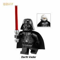 Lego Darthvader star wars minifigure