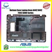 Bottom Case Casing Bawah Laptop Asus A442 X442 F442 F480 Series-ORI