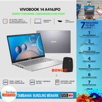 Laptop Asus Vivobook A416JPO-VIPS551 i5 1035G1 MX330 8GB 512GB 14 IPS