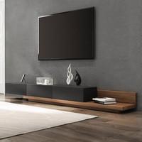 GLIZA - TV Cabinet Stand / Meja TV Minimalis | XIONCO