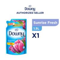 Downy Pewangi dan Pelembut Pakaian Konsentrat Sunrise Fresh 1,5L