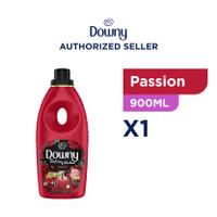 Downy Pewangi dan Pelembut Pakaian Konsentrat Passion Botol 900ml