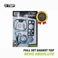 Paking Fullset Honda Revo Absolute Gasket Kit Set Ori TGP High Quality