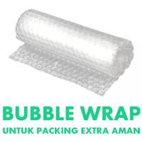 Bubble Wrap Untuk Packing Lebih Aman
