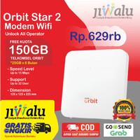 Modem Router Huawei B312 Free Orbit Telkomsel 50GB