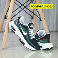 Sepatu Sneakers Pria Grade Original Zoom Airmax Running Lari Olahraga