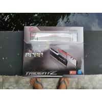 Gskill TridentZ 32GB (2x16GB) DDR4 3200MHZ Dual Channel Memory Ram