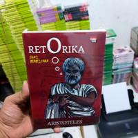 Retorika Seni Berbicara - Aristoteles