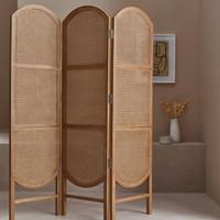 sketsel ruangan minimalis kayu jati modern , pembatas ruangan terbaru