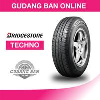 Ban avanza xenia Kijang panther evalia 185/70 r14 Bridgestone Techno