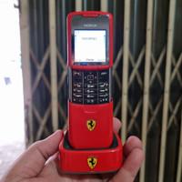Nokia 8800 Ferrari istimewa langka jarang ada