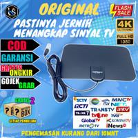 ANTENA TV TAFFWARE ORIGINAL QUALITY DIGITAL BENING INDOOR DVB-T2 25DB