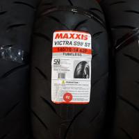 Ban AEROX MAXXIS MAF1st BELAKANG 140/70-14