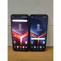 ASUS ROG Phone 2 ZS660KL [RAM 8/128GB] SECOND UNIT ONLY - EX RESMI