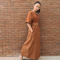 Leucaena Dress - Half - M