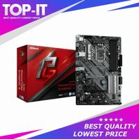 ASRock B460 Phantom Gaming 4 (LGA1200, B460, DDR4, USB3.2, SATA3)