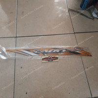 Striping Mio Sporty 2010 Gold
