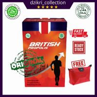 BRITISH PROPOLIS ORIGINAL 100%    PARU-PARU