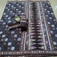 sarimbit keluarga kain batik trusmi cirebon bahan dobby dobi doby new