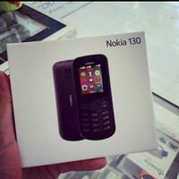 Nokia 130 2017 Dual Sim Original Resmi TAM