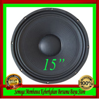 Speaker 15 Inch Termurah-Bukan 12 inch-18 Inch-ACR-Enigma-Audax-JIC