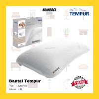 The Symphony Pillow by Tempur / Bantal Visco Elastis - M, Bantal ONLY