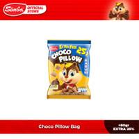 Choco Pillow Cokelat 80gr + 25% Extra