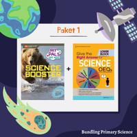 Paket Bundling Buku Latihan Tambahan / Assesstment (LB Science) 1/2