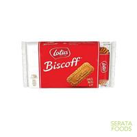 Biscoff Caramelized Biscuit 25pcs - 156gr Biskuit Lotus