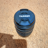 lensa tamron 18 200 canon