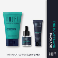 The Hauffsome Package
