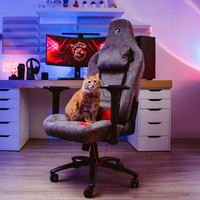 MSI MAG CH130 I REPELTEK FABRIC GAMING CHAIR