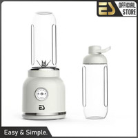 ES Portable Fruit Blender Juicer Buah & Sayur Portable Multifungsi