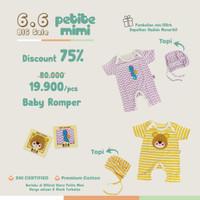 Romper Set - Petite Mimi