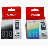 CARTRIDGE CANON PG810+ CL811 1SET BLACK DAN COLOR PREMIUM#