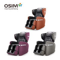 OSIM uDivine V Sofa Kursi Pijat Elektrik Massage Full Body