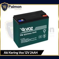 Baterai Sepeda Listrik 12V 24 Ah Baterai Voz 12V 24 Ah Ebike