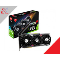 MSI RTX 3070 Gaming Z Trio 8GB LHR