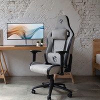 MSI MAG CH130 I FABRIC GAMING CHAIR