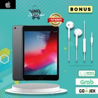 New ipad mini 5 Wifi only 256 - 64 GB Garansi inter