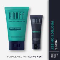 HAUFF Men's Protection Set
