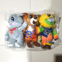 Boneka Asian Games 2018 Set Doll