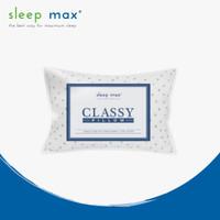 Sleep Max Classy Pillow Motif/Bantal Dacron Motif 45x65 Cm