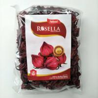 Teh Seduh Bunga Rosella Merah 100 Gram