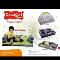 3 in 1 baby & kids mattress and sofa owl series merk dialogue