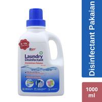 Yuri Laundry Disinfectant 1000 Ml