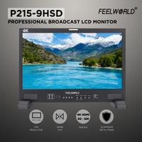 "FeelWorld P215-9HSD 21.5"" Full HD IPS Broadcast Monitor"